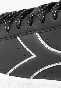 Diadora - GAME  - Sneaker low - black - 2