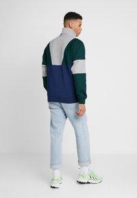 adidas Originals - Bluza - blue / grey - 2