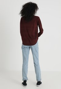 ONLY - ONLCAVIAR   - Maglione - port royale - 2