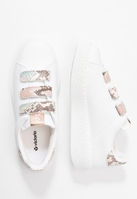 Victoria Shoes - Trainers - nude - 3