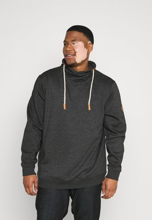 Sweater - charcoal