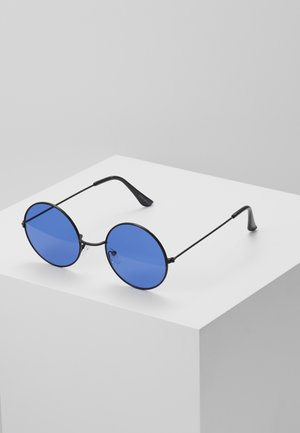 ONSSUNGLASSES ROUND - Solbriller - new royal blue/black
