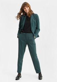 WE Fashion - Blazer - light green - 1