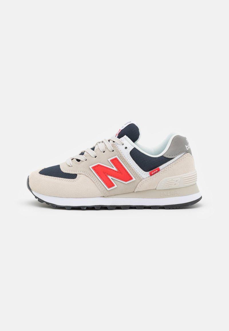 New Balance - Sneakers laag - grey