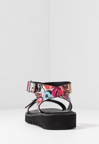 Even&Odd - Sandalias - multicolor - 5