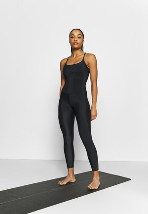 LEOTARD - Tuta sportiva - black