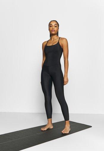 LEOTARD - Gym suit - black