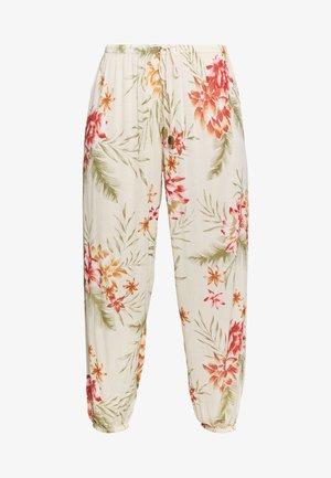 SWEET SURF - Trousers - pistachio