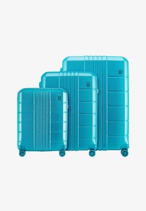 TRAIL STYLE 2 SET - Luggage set - türkis