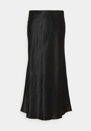 ALESSIO - Áčková sukně - schwarz