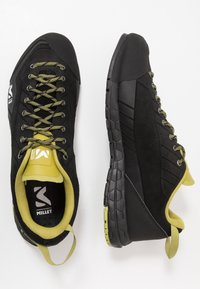 Millet - AMURI - Hiking shoes - black - 1