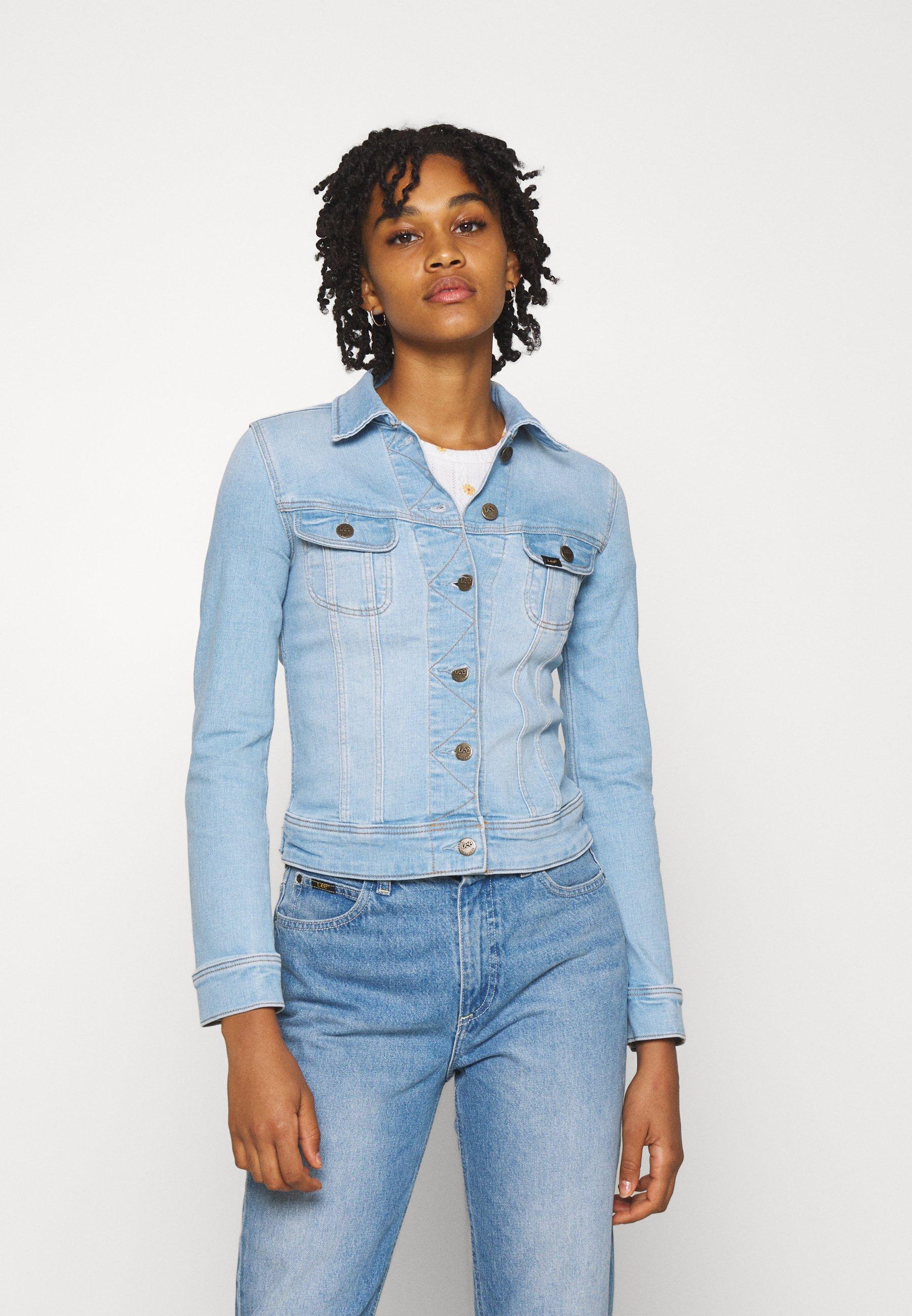 Femme SLIM RIDER - Veste en jean