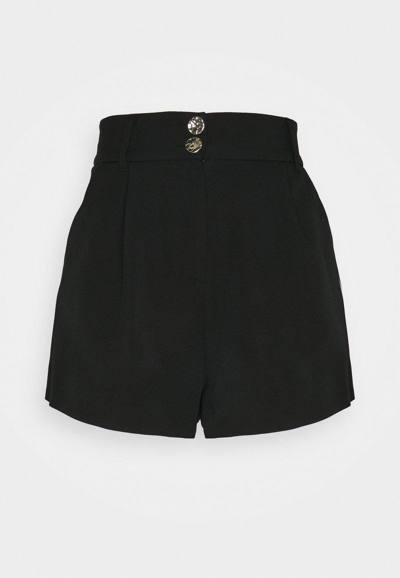 River Island - Shorts - black