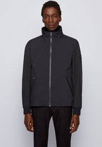 BOSS - CALLERO - Winter jacket - black - 0