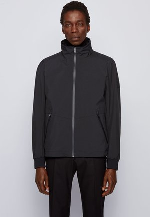 CALLERO - Winter jacket - black