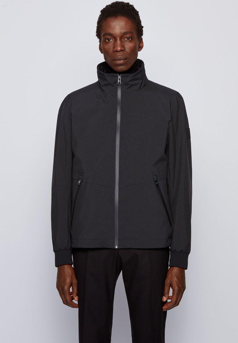 BOSS - CALLERO - Winter jacket - black