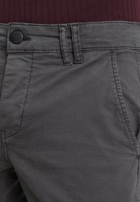 Gabba - Cargo trousers - dark grey - 3