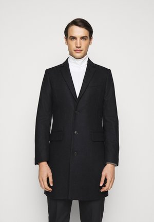 COLTMARS - Cappotto classico - light ink