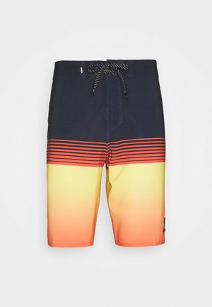 HIGHLINE SLAB - Badeshorts - parisian night