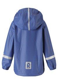 Reima - VESI  - Waterproof jacket - denim blue - 1