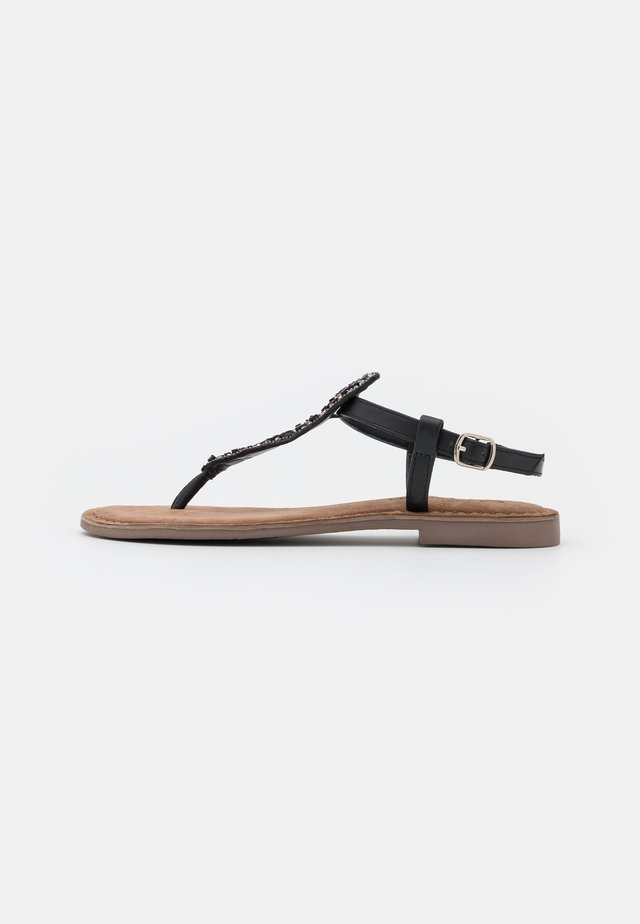 Japonki - black