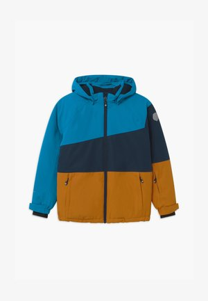 UNISEX - Snowboard jacket - honey ginger
