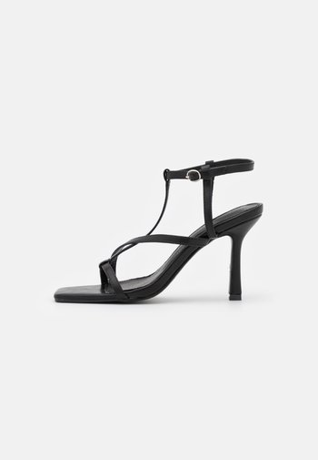 BOA - Sandaler - black