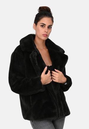 MEDIA - Winter jacket - dark grey