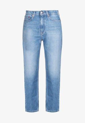HARPER - Straight leg jeans - denim medium