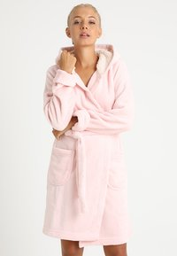 Even&Odd - Dressing gown - pink - 0