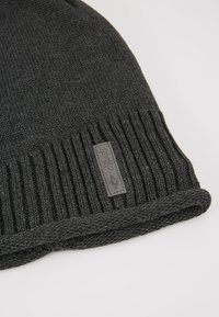 Chillouts - ETIENNE  - Beanie - grey - 5