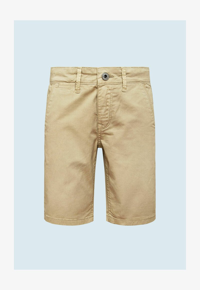 Pepe Jeans - Shorts - beige