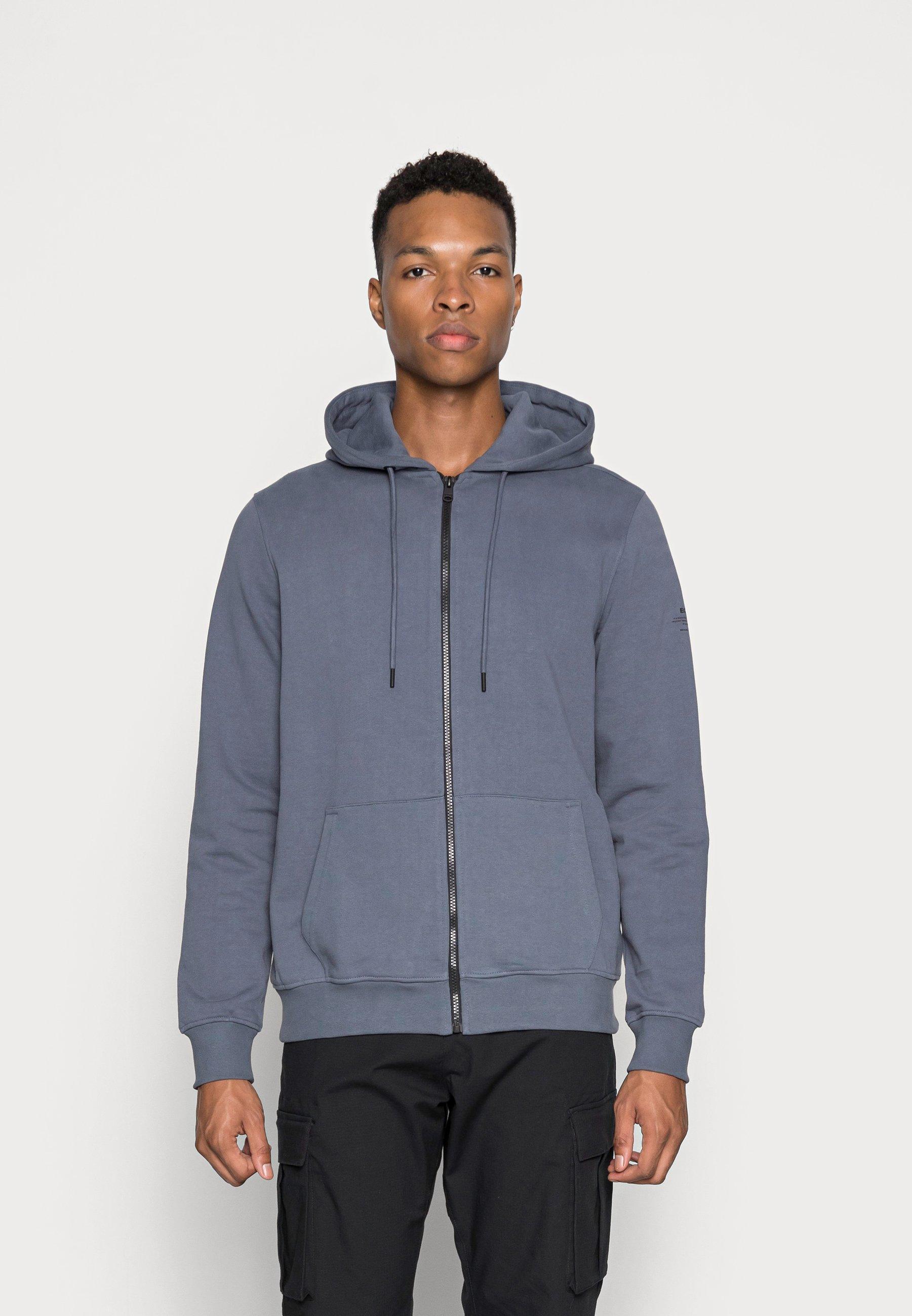 Men STEVALF MAN - Zip-up sweatshirt