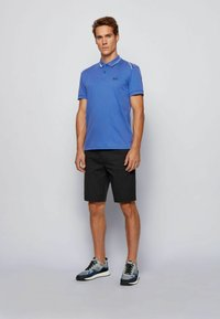 BOSS - PAULE 1 - Polo shirt - blue - 1