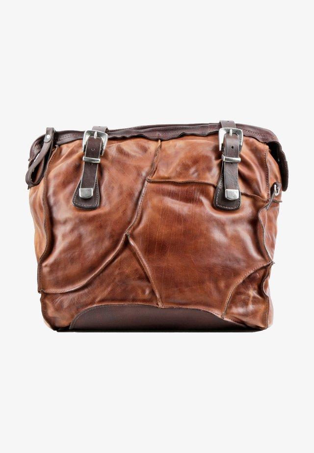 Handbag - calvados