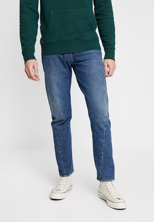 502 REGULAR TAPER - Jeans Tapered Fit - blue denim