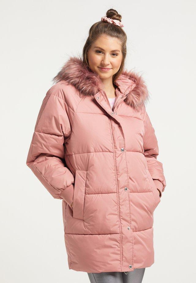 Abrigo de invierno - altrosa