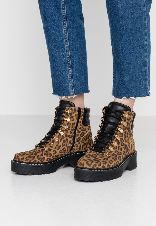 Ankle boots - copa