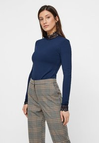 YAS - YASELLE  - Camicetta - navy - 0