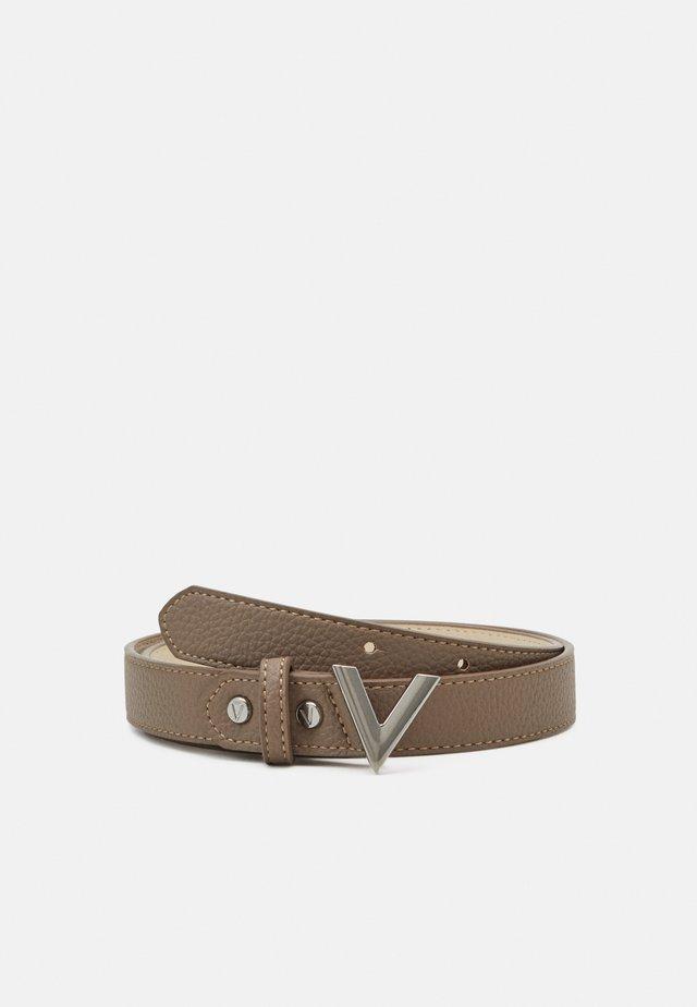 FOREVER - Belt - taupe