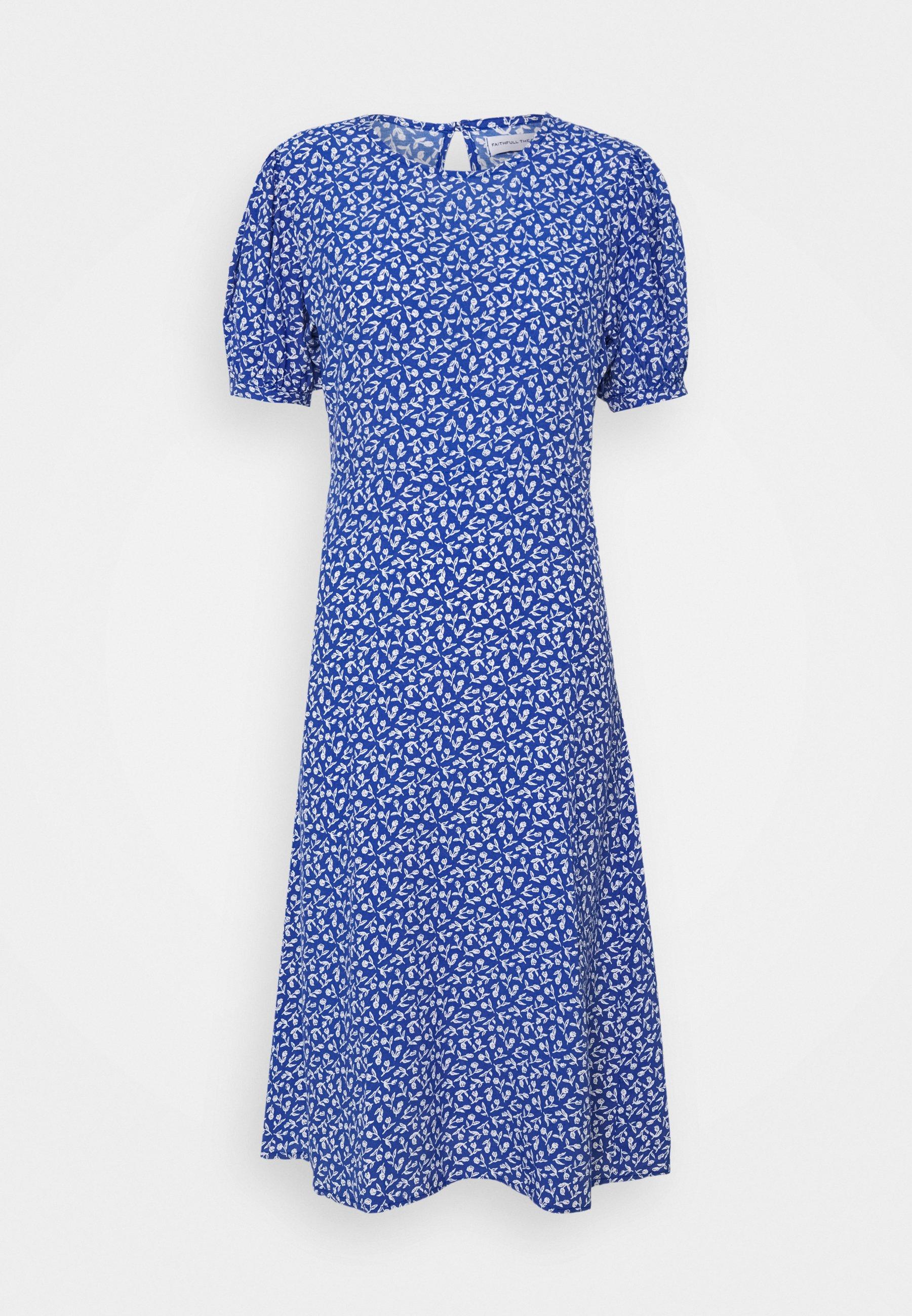 Damen SAMIRAH DRESS - Freizeitkleid