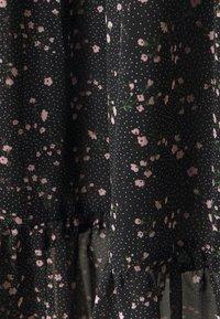 Vero Moda - VMTHALASSA SKIRT - A-line skirt - black - 2