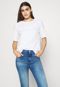 CLOSED - PUSHER - Jeans Skinny Fit - mid blue - 3