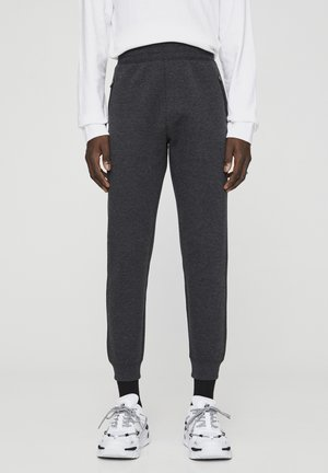 Pantalon de survêtement - dark grey