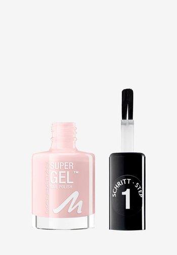 SUPER GEL NAIL POLISH - Nail polish - 225 sweet side