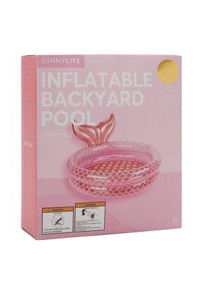MERMAID BACKYARD POOL - Toy - pink
