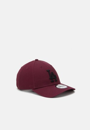LEAGUE ESSENTIAL  - Cap - mauve