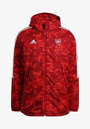 ARSENAL LONDON CNY PAD JKT - Pelipaita - scarle