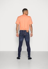 Levi's® - 519™ SKINNY BALL - Jeans Skinny Fit - can can - 2
