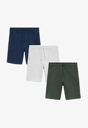 Shorts - bleu marine foncé